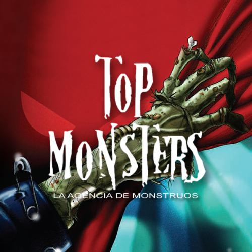 top-monsters