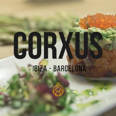 corxus-web